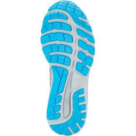 asics Gel-Cumulus 22 Shoes Women, gris/amarillo